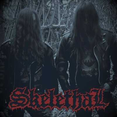 "SKELETHAL: Opener vom ""Of the Depths…""-Album online"