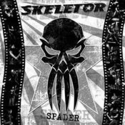 SKELETOR: Spader [EP]