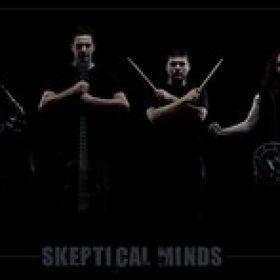 """SKEPTICAL MINDS: Video-Clip zu """"Emptiness"""""""