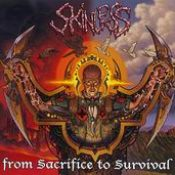 SKINLESS: From Sacrifice to Survival