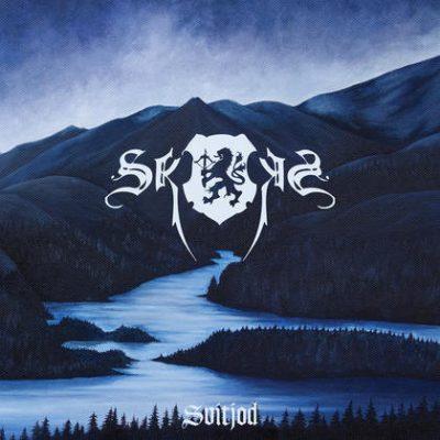 SKOGEN: Svitjod [Re-Release]
