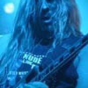 SLAYER: Gitarrist Jeff Hanneman verstorben