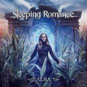 """SLEEPING ROMANCE: weiterer Track vom """"Alba""""-Album"""