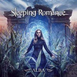 """SLEEPING ROMANCE: kündigen """"Alba""""-Album an"""