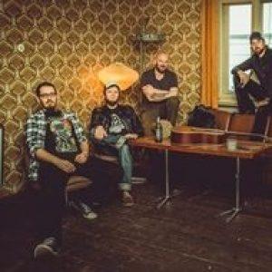 SLOW GREEN THING: kündigen Debütalbum mit erstem Track an