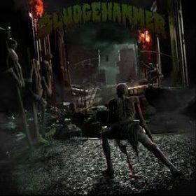 SLUDGEHAMMER: stellen Debütalbum mit Video-Clip vor