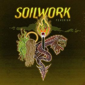 "SOILWORK: neue Single ""Feverish"""