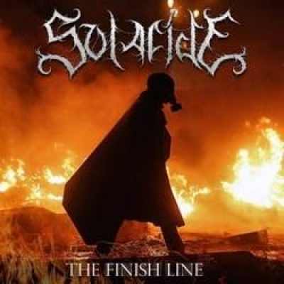 "SOLACIDE: Video-Clip zu ""The Maze"""