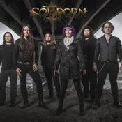 SOLBORN: präsentieren allerersten Track