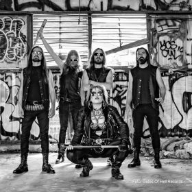 "SÖLICITÖR: neues Speed Metal Album ""Spectral Devastation"" aus Seattle"