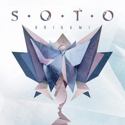 """SOTO: zweiter Song vom Album """"Origami"""""""