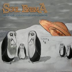 "SOUL ENEMA: Animierter Video-Clip zu ""Eternal Child"""