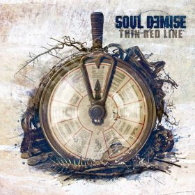 "SOUL DEMISE: neues Album ""Thin Red Line"""