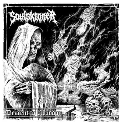 SOULSKINNER: Descent to Abaddon