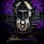 SOULFLY: Cover & Tracklist von ´Enslaved´