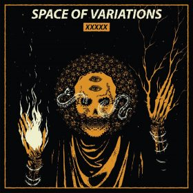 "SPACE OF VARIATIONS: Tour zur EP ""XXXXX"" verschoben"