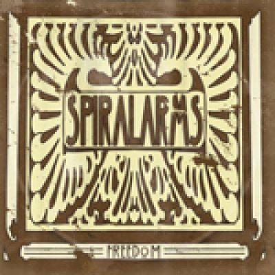 """SPIRALARMS: neues Album """"Freedom"""""""