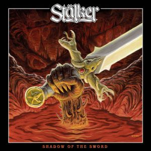 "STÄLKER: Tracks vom ""Shadow Of The Sword""-Album"