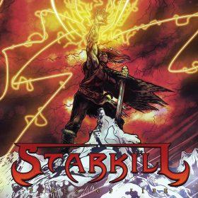 STARKILL: Fires Of Life
