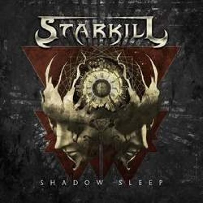"STARKILL: Lyric-Video zu ""Through the Darkness"""