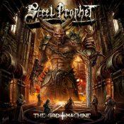SteelProphet_god-machine-Cover