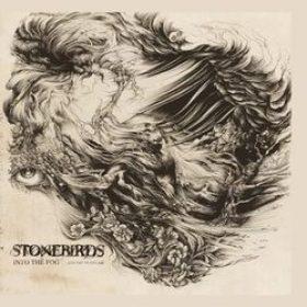 STONEBIRDS: Track zum kommenden Album online