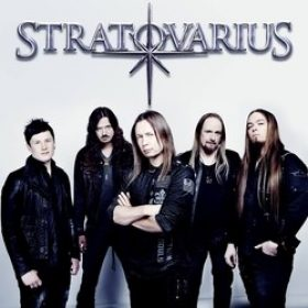 STRATOVARIUS: Best of-Album