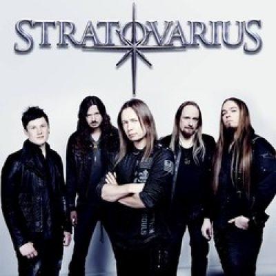 STRATOVARIUS: Best of-Album