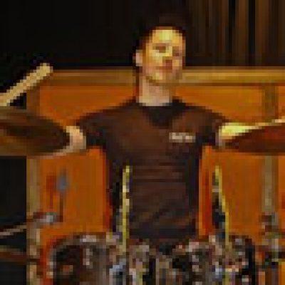 STRATOVARIUS: neuer Drummer