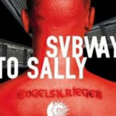SUBWAY TO SALLY: Engelskrieger
