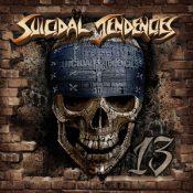 SUICIDAL TENDENCIES: Song vom neuen Album ´13´ online