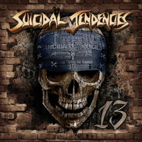 SUICIDAL TENDENCIES: Song vom neuen Album ´13´ online