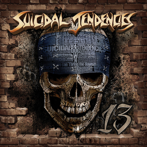 SUICIDAL TENDENCIES: neues Album ´13´