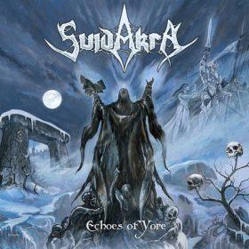 """SUIDAKRA: Best-of-Album """"Echos Of Yore"""" zum 25-jährigen Bandjubiläum"""