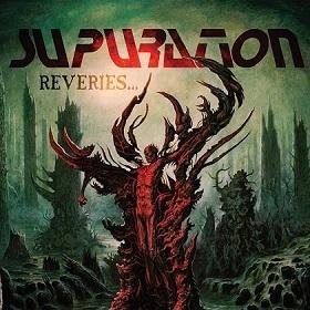 """SUPURATION: Video-Clip zu ANTHRAX-Cover """"Aux Yeux Des Vivants"""""""