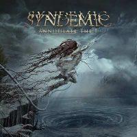 "SYNDEMIC: Lyric-Video vom ""Annihilate the I""-Album"