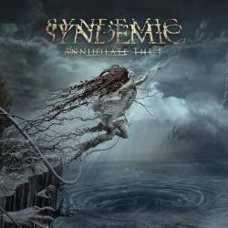 "SYNDEMIC: Lyric-Video vom ""Annihilate the I""-Album"