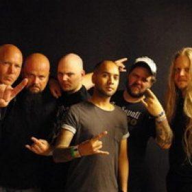TAD MOROSE: neues Album im November