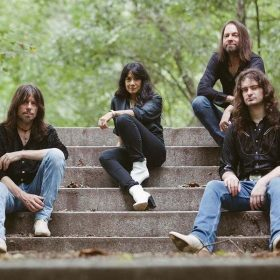 TANITH: Labeldeal mit Metal Blade Records