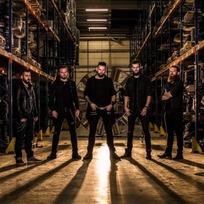 """THINK OF A NEW KIND: neues Melodic Death / Modern Metal Album """"Ideals Will Remain"""""""