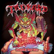 "TANKARD: Singe ""Fooled By Your Guts"""