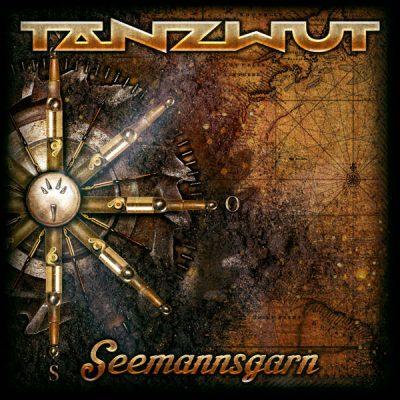 """TANZWUT: Elftes Album """"Seemannsgarn"""" und Tour im Herbst"""