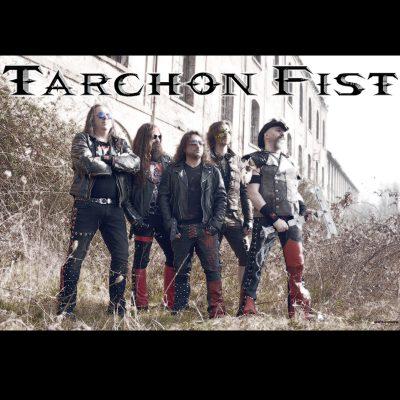 "TARCHON FIST: neues Album ""Apocalypse"""