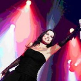 TARJA TURUNEN: Video zu ´In For A Kill´