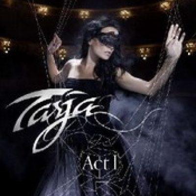 TARJA TURUNEN: Act 1 [2CD/2DVD/Blu-Ray]