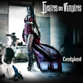 THEATRES DES VAMPIRES: Candyland