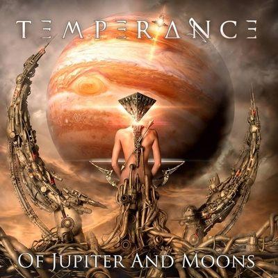 "TEMPERANCE: Video-Clip zu ""Of Jupiter and Moons"""