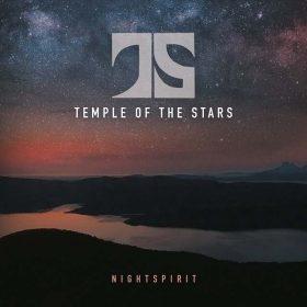 "TEMPLE OF THE STARS: Video vom Folk / Rock Album ""Nightspirit"""