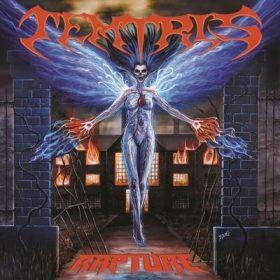 """TEMTRIS: Video-Clip vom """"Rapture"""" Album"""