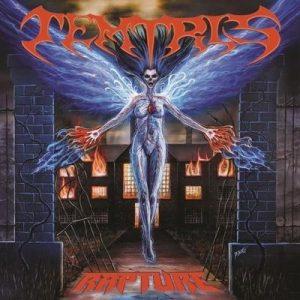 """TEMTRIS: Neues Album """"Rapture"""""""